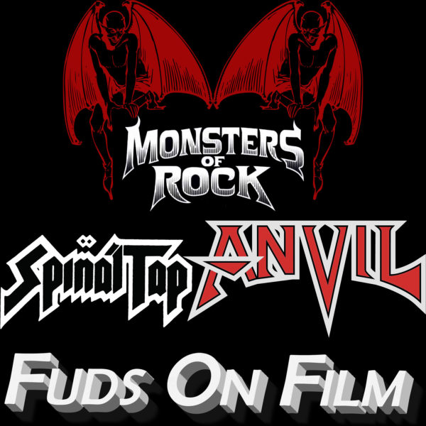 Spinal Tap and Anvil