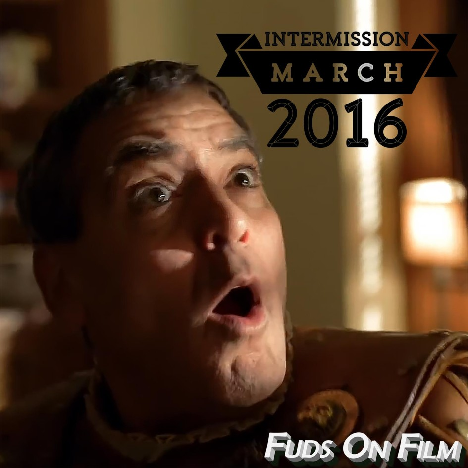 March 2016 Intermission
