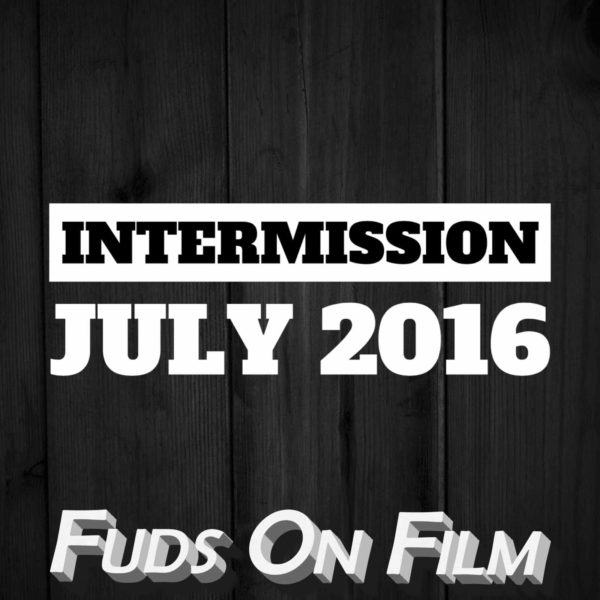 Intermission July 2016