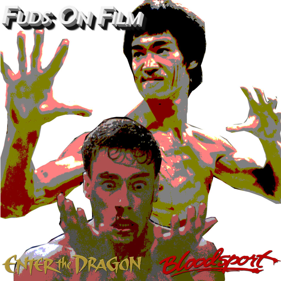 Enter the Dragon - Bloodsport