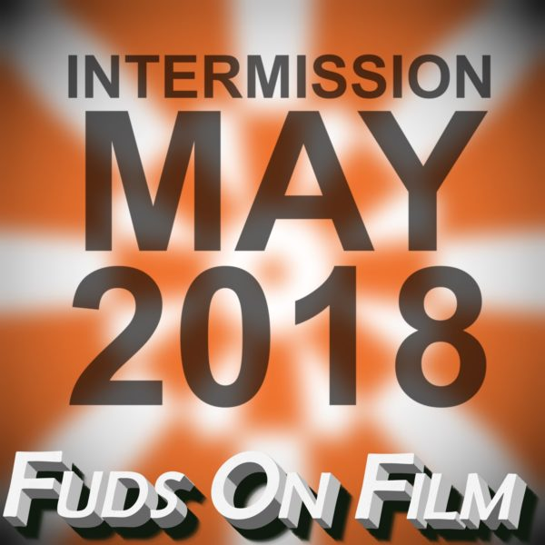 Intermission May 2018
