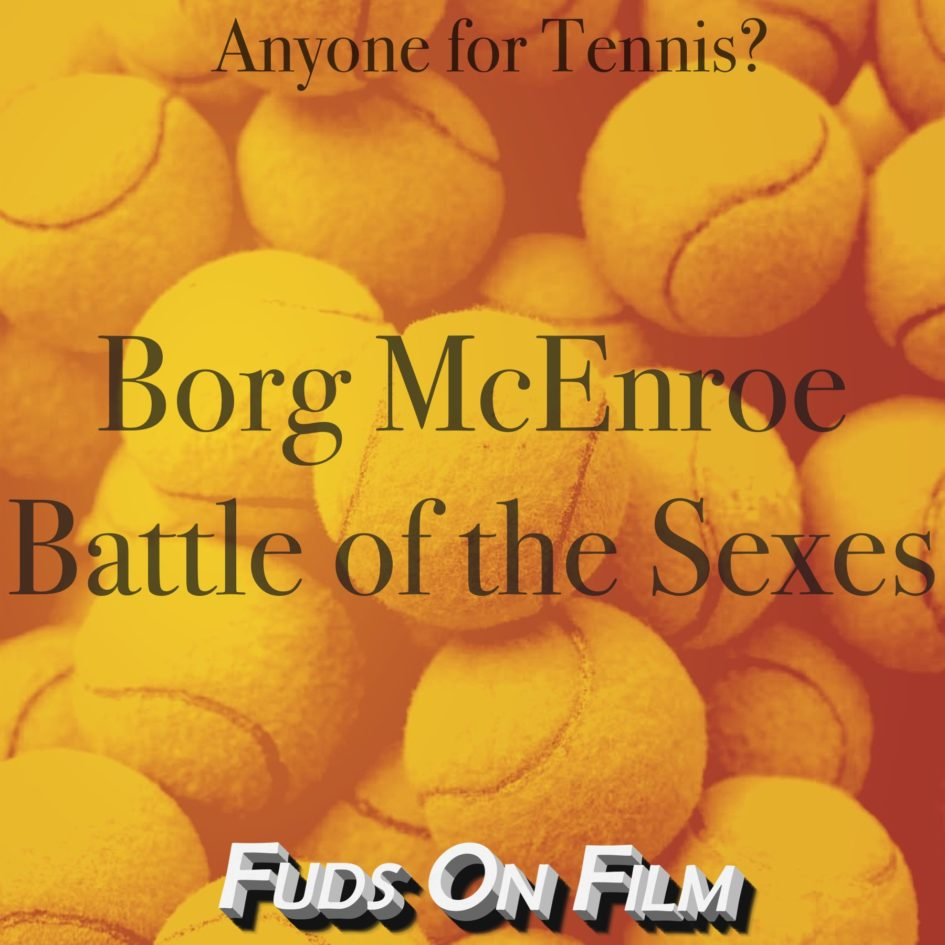 Borg McEnroe Battle Of The Sexes