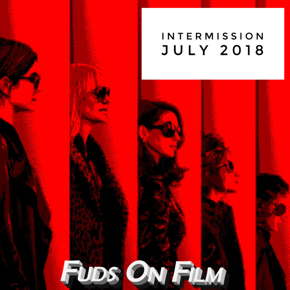 Intermission July 2018